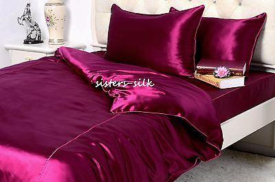 Luxury and Beautiful Silk Bedding