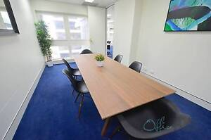 North Sydney - Private Office for a team of 5 - Quality fit out North Sydney North Sydney Area Preview