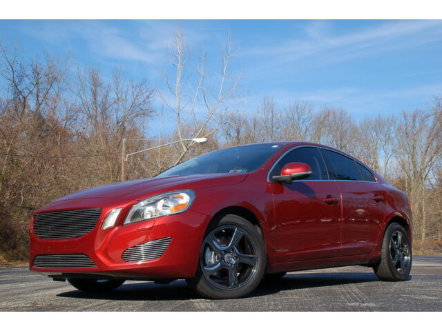 Image 1 of Volvo: S60 4dr Sdn T5…