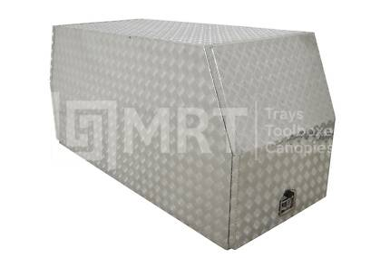 ALUMINIUM CROSS DECK TOOLBOX MRT25N – 1745mm x 700mm x 850mm