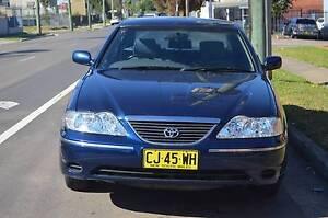 2003 Toyota Avalon GXI DUAL FUEL,AUTO,AIR,STEER,REGO CHEAP CHEAP Pendle Hill Parramatta Area Preview