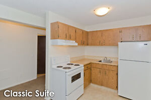 Varsity Place Apartments - 3607 - 49 St NW