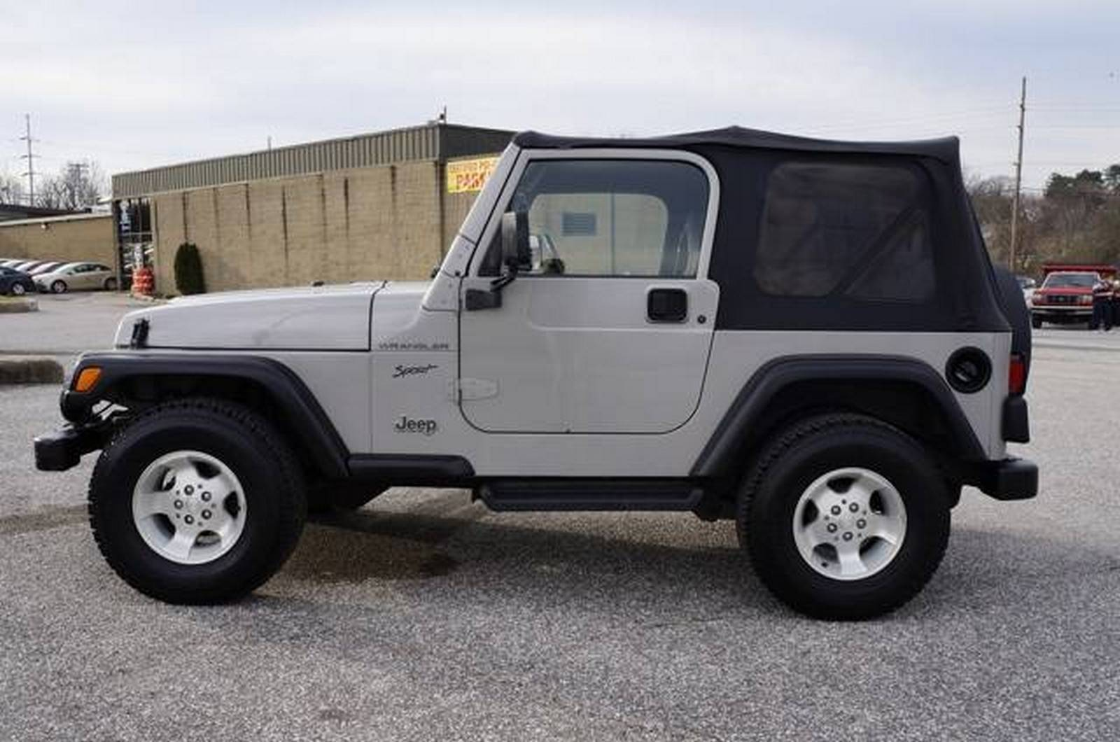 97 06 jeep wrangler soft top tinted windows. Cars Review. Best American Auto & Cars Review