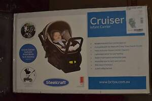 Steelcraft Cruiser Infant Carrier Temora Temora Area Preview