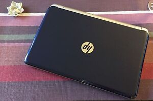 Laptop HP Pavilion TS 15inch 2015 Touch Screen