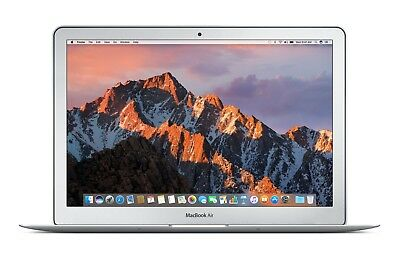 "Apple MacBook Air 13"" 256GB 2.2GHz i7 (Non Retina Model) BTO of MQD42LL/A"