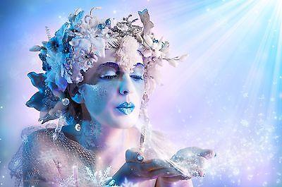 WINTER PRINCESS (COMPARE TO SNOW FAIRY®) Soap Fragrance Oil 1-16 Ounce SHIP - Winter Fairies