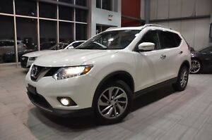 2014 Nissan Rogue SL AWD WITH FREE SNOW TIRES