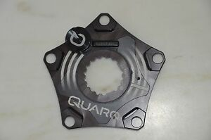 Quarq powermeter for Cannondale crank Earlwood Canterbury Area Preview