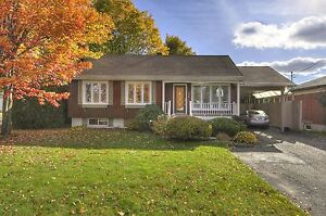 Maison - à vendre - Fleurimont - 21532707