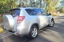 2011 Toyota RAV4 Wagon Kingston Logan Area Preview