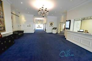 North Sydney - Large, furnished private office for 8 people North Sydney North Sydney Area Preview