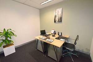 North Sydney - Individual dedicated desk in a shared office North Sydney North Sydney Area Preview