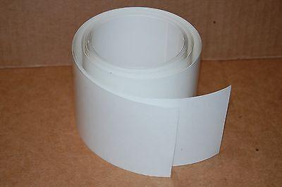 "Premium Grade SUP Rail Protection Tape (2) 4"" x 96"" Strips,  UV Resistant,"