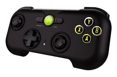 Bluetooth Gamepad  Controller für Android Smartphone Tablet N64 EMU Rapsberry