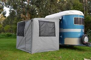 Horse float Side Tent Mooroolbark Yarra Ranges Preview