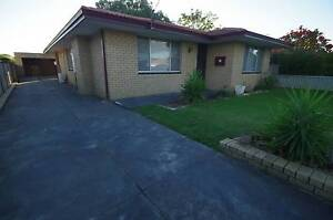 Spacious 4x1 Midvale Eden Hill Bassendean Area Preview