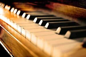 Piano lessons Greensborough Banyule Area Preview