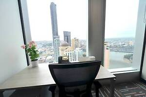Brisbane CBD - Spacious private office with stunning views! Brisbane City Brisbane North West Preview