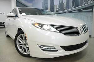 2014 Lincoln MKZ | RESERVE 3.7L V6, CUIR, TOIT