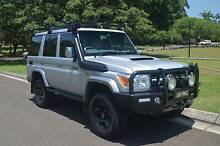 2010 Toyota LandCruiser Wagon one owner in excellent condition Buderim Maroochydore Area Preview