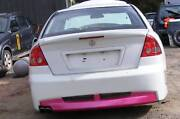 VY Commodore HSV copy CLUBSPORT Rear BUMPER AND SKIRT Mardi Wyong Area Preview