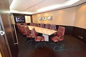 North Sydney -Private office for 6 people - CBD Views from office North Sydney North Sydney Area Preview