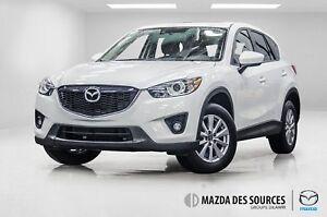 2015 Mazda CX-5 GS SIEGES CHAUFFANT TOIT OUVRANT