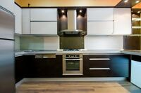 Kitchen Design, Remodelling and Renovations