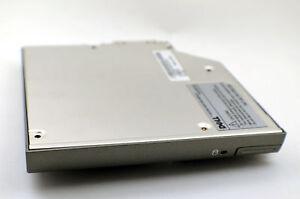 New Genuine OEM DELL Hard Drive Caddy Media Bay Latitude D610 D620 D630 D631