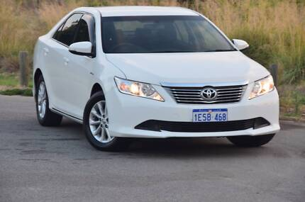 2013 Toyota Aurion Sedan – REDUCED TO QUICK SELL!!!! Wattle Grove Kalamunda Area Preview