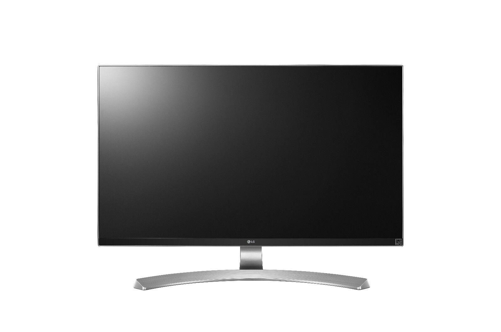 LG Monitor 27UD88-W LED-Display 68,58 cm (27