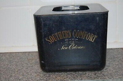 Vintage Southern Comfort  pub ICE BUCKET