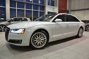 2015 Audi A8 L 3.0T Technik With Only 30.301 KMS!