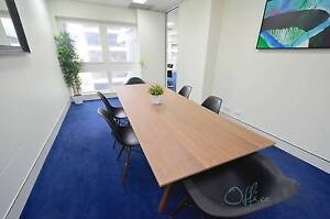 North Sydney - Beautifully lit private office for 2 people North Sydney North Sydney Area Preview