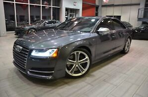 2015 Audi S8 * SUMMER BLOWOUT SALE * S8 *NAV* *ACCIDENTS FREE**