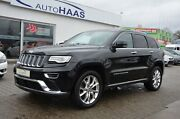 Jeep Grand Cherokee 3.0 CRD Summit*1.Hand*Voll Voll!!