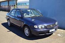 Toyota Corolla Automatic REG+RWC Low KMS Just Serviced Oakleigh South Monash Area Preview