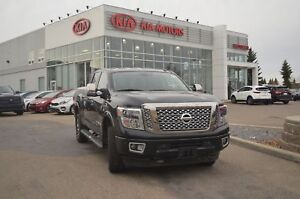 2016 Nissan Titan XD Platinum Reserve Diesel FULLY EQUIPPED WOW