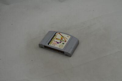 Nagano Winter Olympics 98 N64 Spiel #2789