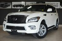 2015 Infiniti QX80 Navi, 7 Pass, CPO from 2.9% & CPO Warranty IN Markham / York Region Toronto (GTA) Preview