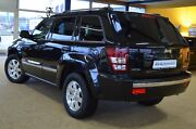 Jeep Grand Cherokee 3.0 CRD Limited VOLL / R-KAMERA