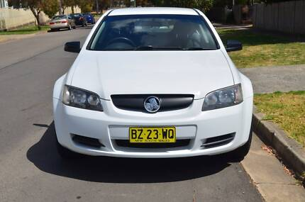 2006 Holden Commodore AUTO,LONG REGO,AIR,STEER,FULL BOOKS CHEAP
