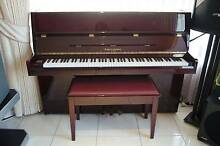 Kohler & Campbell KC-142 Upright Piano Used For Sale Canley Heights Fairfield Area Preview