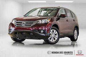 2014 Honda CR-V Mags Toit Bluetooth Camera