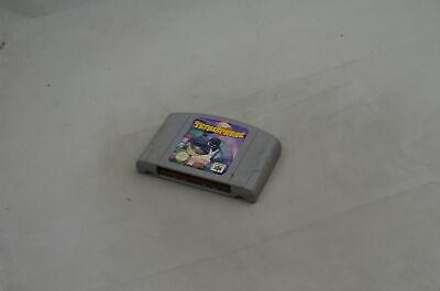 Tetrisphere N64 Spiel #4404