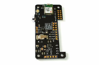 Berrygps-imuv3 - Gps And 10dof For The Raspberry Pi - Accelerometer Gyroscope...
