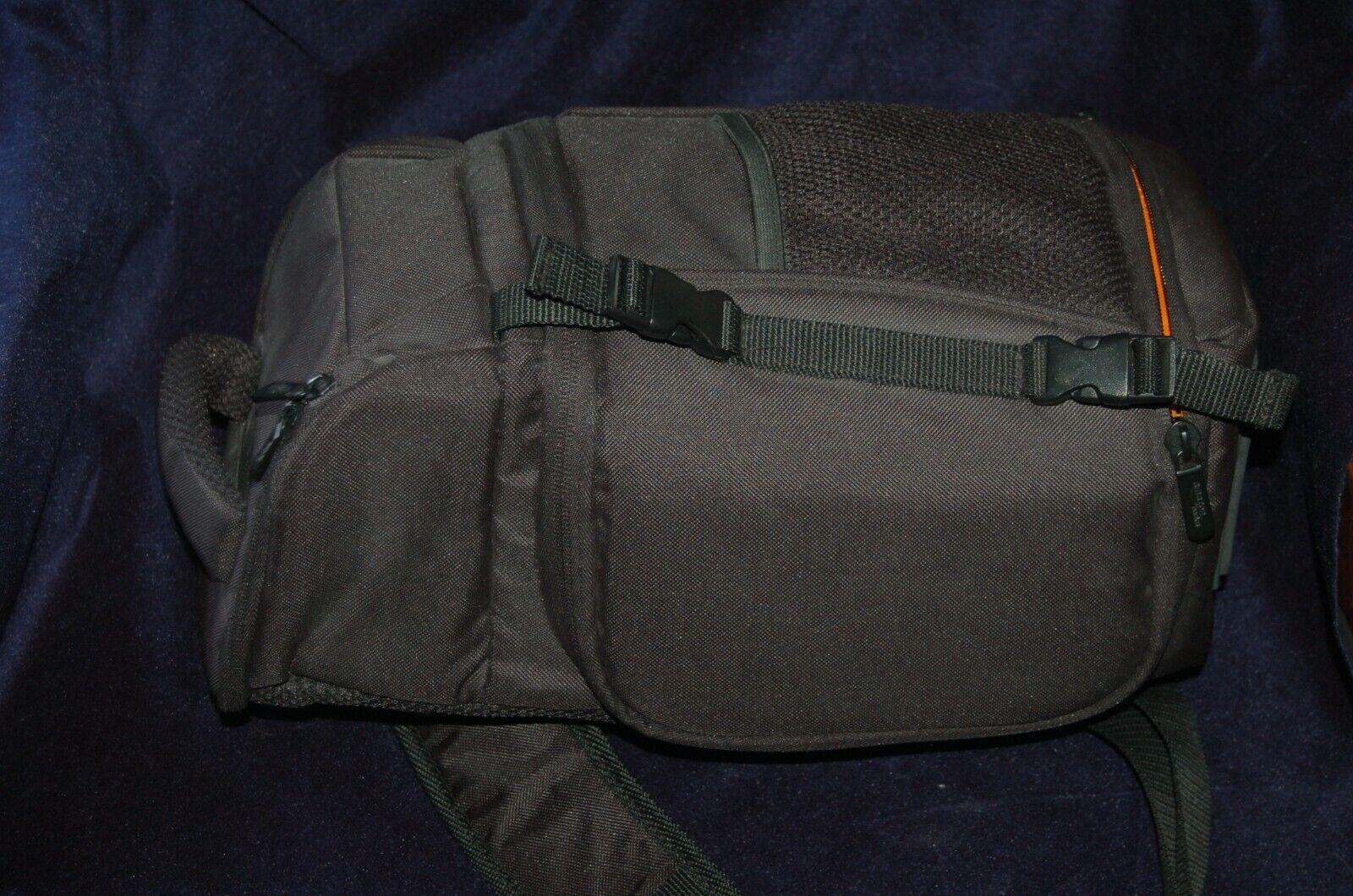Camera Bag 8 X 7 X 15 - $16.99