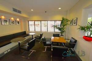 Crows Nest - Private office for 3 people with natural light Crows Nest North Sydney Area Preview