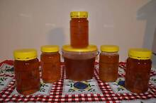 Local Raw Honey straight from my hives in Beecroft. Beecroft Hornsby Area Preview